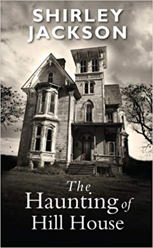 Books like The Haunting of Hill House