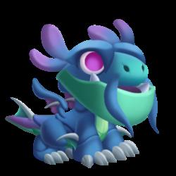 Dragon Seigneur de l