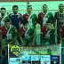 Brejo dos Santos Futsal vence Boca Juniors de virada no primeiro jogo da final da VII Copa Nosso Paraná RN de Futsal 2019, em José da Penha/RN