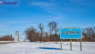 Domain, Manitoba