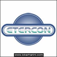 Lowongan Kerja PT Etercon Pharma, Sayung Demak Terbaru 2021