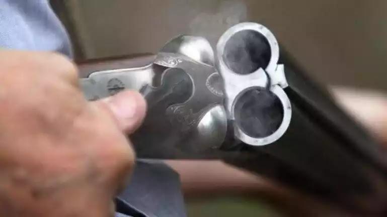 Άγριο έγκλημα στη Μάνη: Πυροβόλησε και σκότωσε τη σύζυγό του μπροστά στα μάτια της κόρης τους