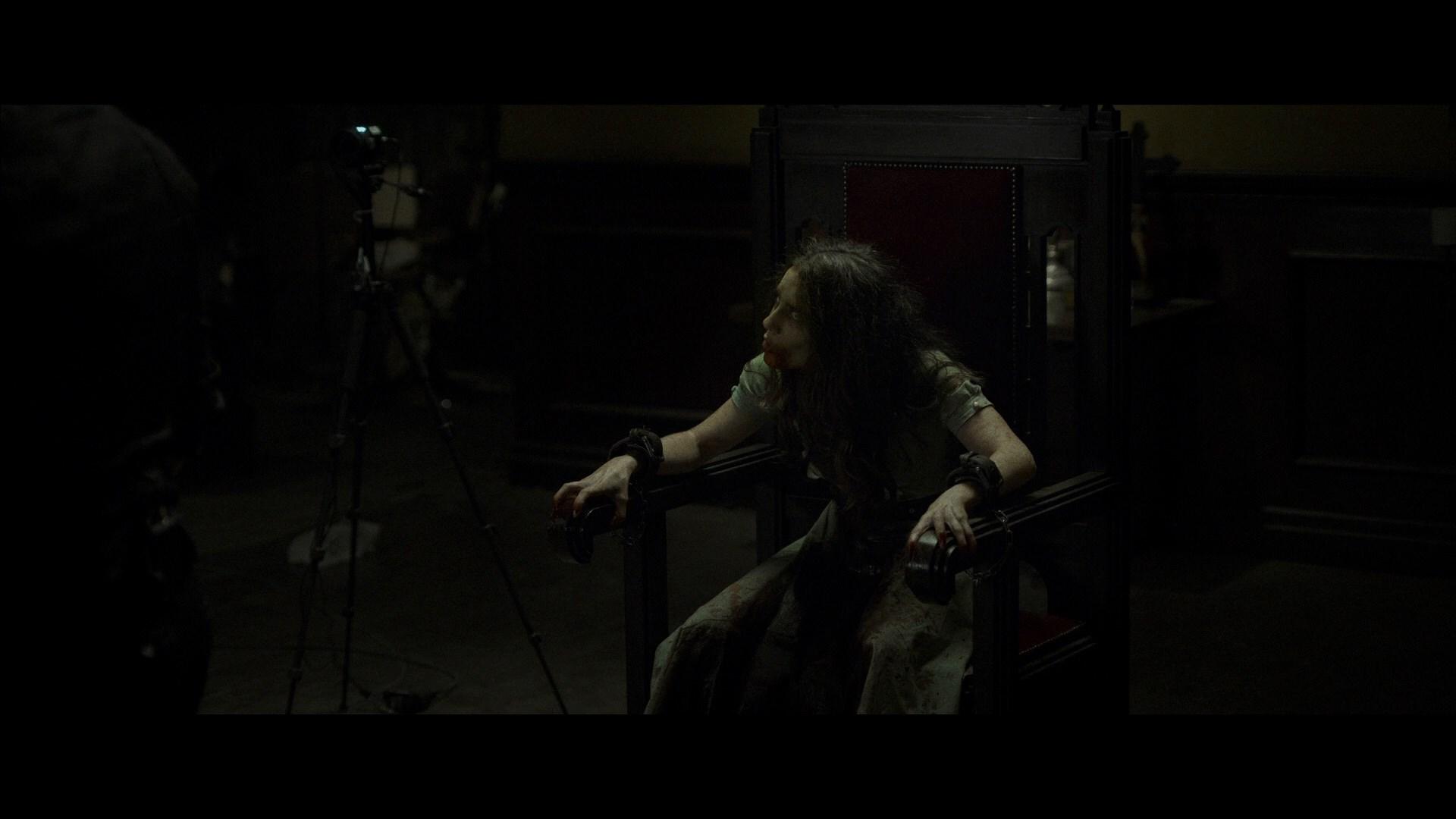 Proyecto Exorcismo (2019) 1080p BDRip Latino