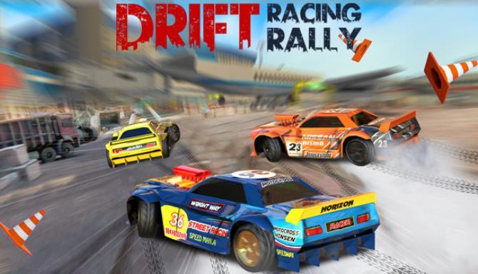 drift-racing-rally