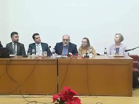 Εκδήλωση Δικηγορικού Συλλόγου Δράμας