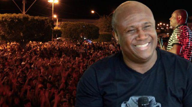 Morre politico e cantor gospel Irmão Lázaro, vítima da covid-19