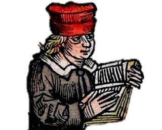 Esopo e lo scrittore