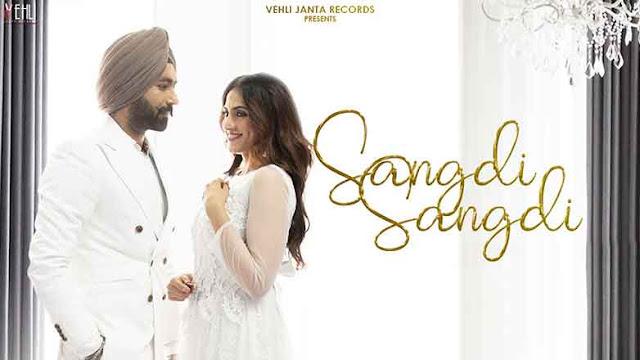 Sangdi Sangdi Lyrics