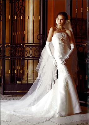 beauties from belarus: Nastya Sobol for Yumi Katsura