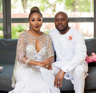 d303742026d Check out Baeutiful photos of actress Dakore Akande and her hubby ...