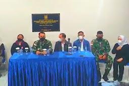 Herdy Arief Budiyanto Pastikan Beri Hukuman Berat ke Oknum Penginjak Kepala Warga di Merauke