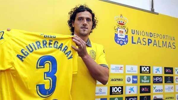 La nueva UD Las Palmas para evitar el descenso a segunda
