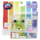 Littlest Pet Shop Pet Pairs Viridia Jadegleam (#42) Pet