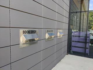 Franklin Public Library: September 2020 Newsletter