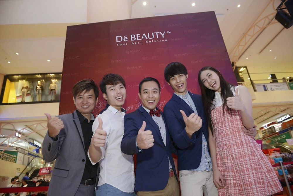 DeBeauty Reborn Collagen Plus