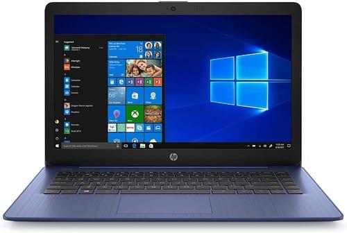 HP 8VK87UA#ABA Stream 14 inches HD Laptop