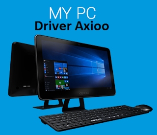 DOWNLOAD DRIVER AXIOO MYPC WINDOWS 10