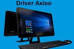 DOWNLOAD All DRIVER AXIOO MYPC WINDOWS 10