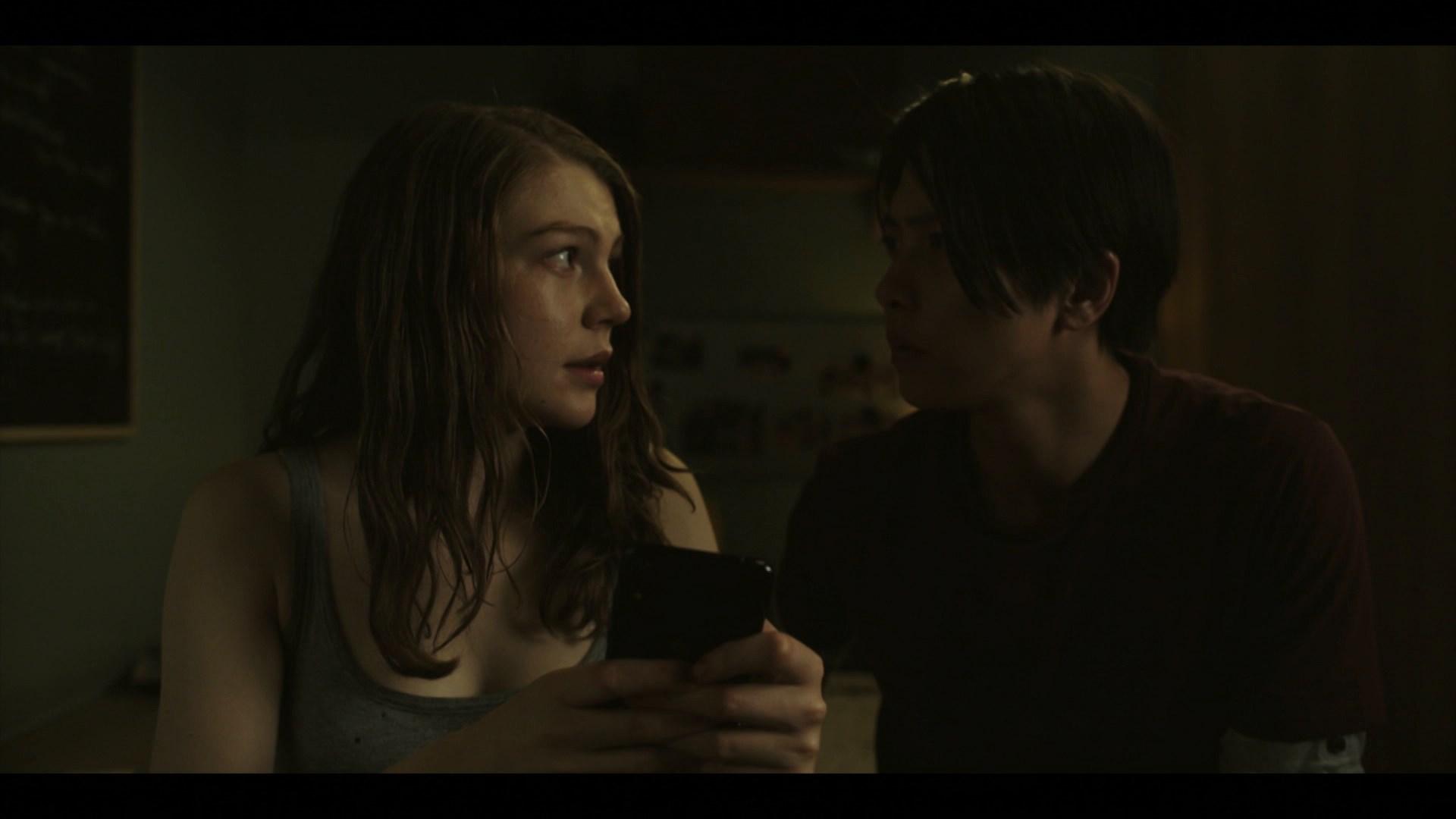 The Head Temporada 1 (2020) 1080p WEB-DL Latino