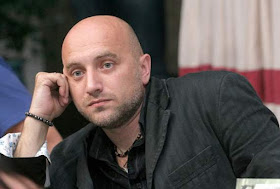 """Захару Прилепину вдруг дошло: """"Наши потуги смешат украинцев, они почувствовали, что могут победить"""""""