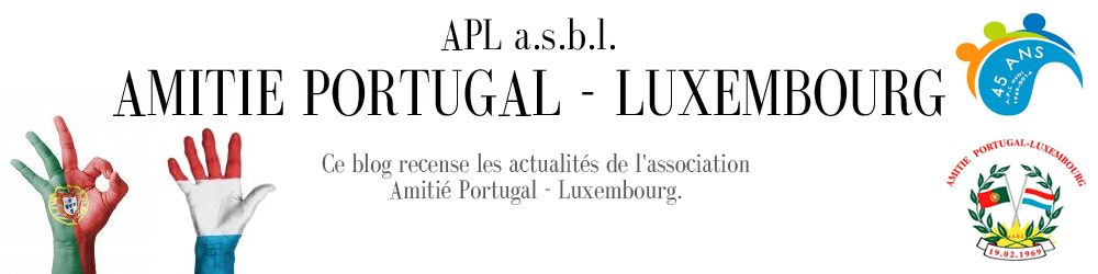 APL a.s.b.l.  -  Amitie Portugal - Luxembourg