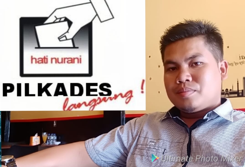 Sekretaris LSM Aliansi Penyelamatan Indonesia (API) Kabupaten Paluta Ardiansyah Harahap,S.Pd