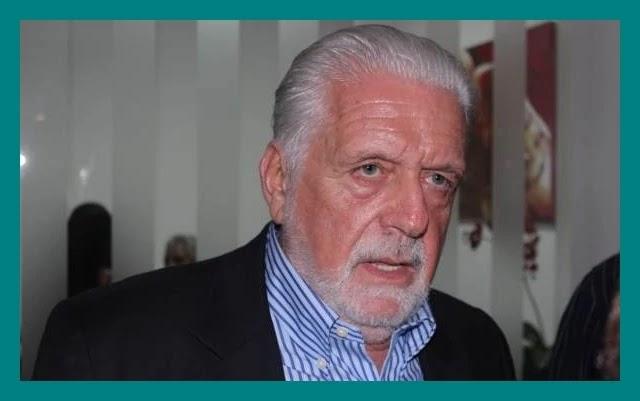 Petista era suspeito de integrar uma suposta organização criminosa formada para cometer delitos contra a administração pública, em especial a Petrobras