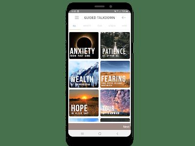 Aplikasi Mindful Muslim Untuk Terapi Jiwa dan Minda
