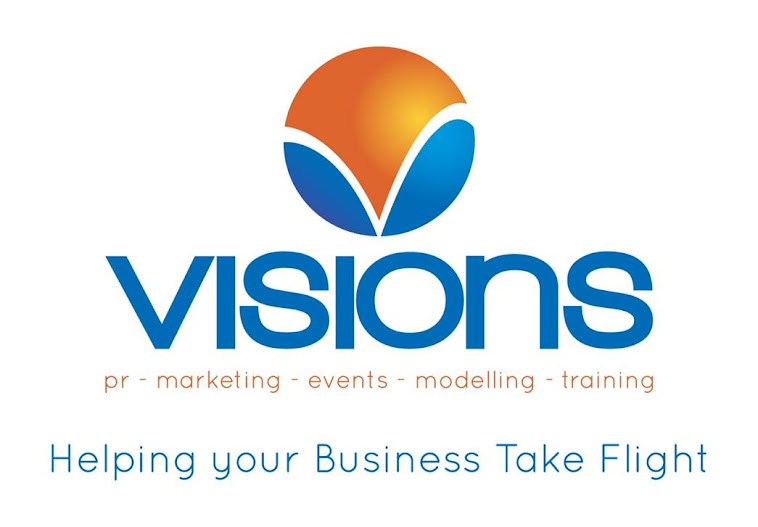 Visions PR, Marketing, Events, Modelling & Training