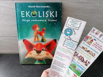 Marek Marcinkowski Ekoliski