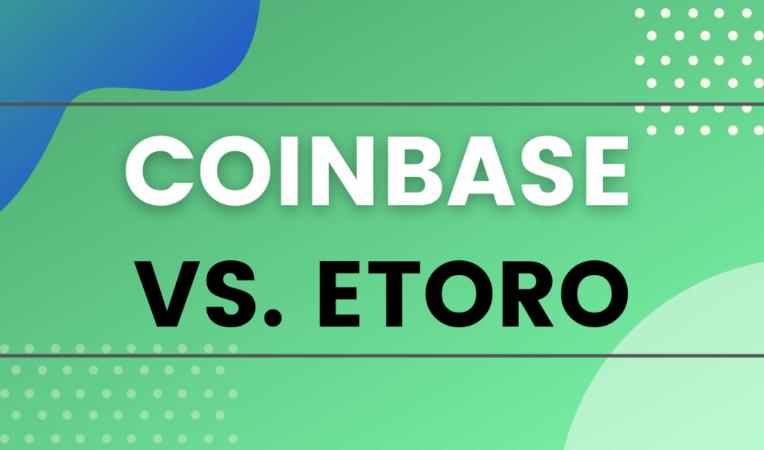 Aplikasi Trading Coinbase vs. eToro: Dimana Profesi Crypto?