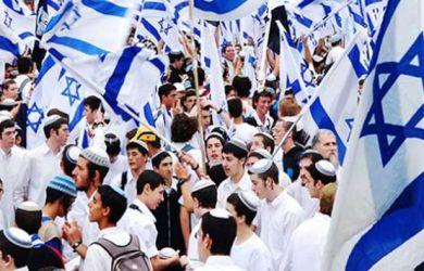 Kini Sebagian Umat Islam Banyak Sekali Meniru Sifat Yahudi!