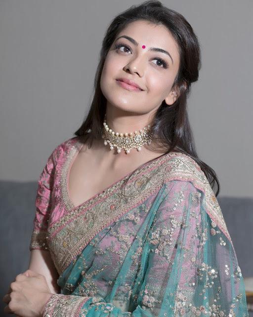 Actress Kajal Agarwal Latest Hd Hot Photos,Sexy Stills -5546