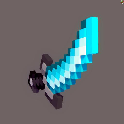 Sword Rig v.1 - Mine-imator