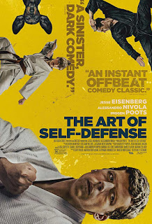 فيلم The Art of Self-Defense 2019 مترجم