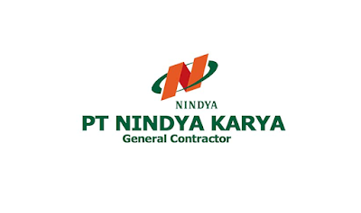 Rekrutmen PT Nindya Karya BUMN Agustus 2019