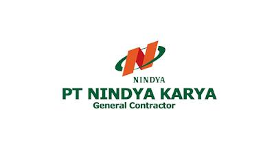 Lowongan Kerja PT Nindya Karya BUMN Jayapura April 2021