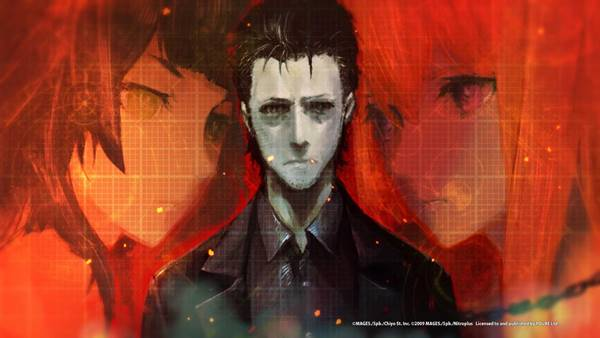 Anime Genre Thriller Terbaik - Bag. 2