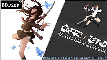 Ga Rei-Zero_[Blu Ray BD720p y 1080p]_Serie Completa!★[Sub Español]
