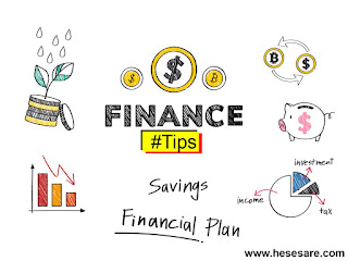 Financial Tips : Are You Planning On Picking A Career In Finance?