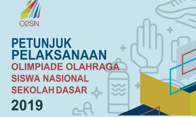 Informasi Pelaksanaan O2SN dan FLS2N tingkat SD dan SMP  Kabupaten OKU Timur