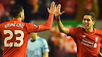 Liverpool vs Manchester United 2-0 Video Gol & Highlights