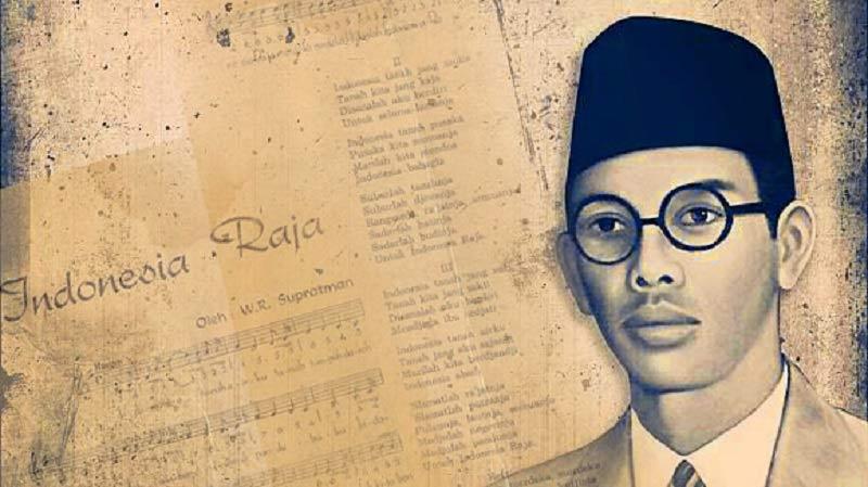 Wajib Tahu, Pencipta Lagu Indonesia Raya itu Seorang Katolik