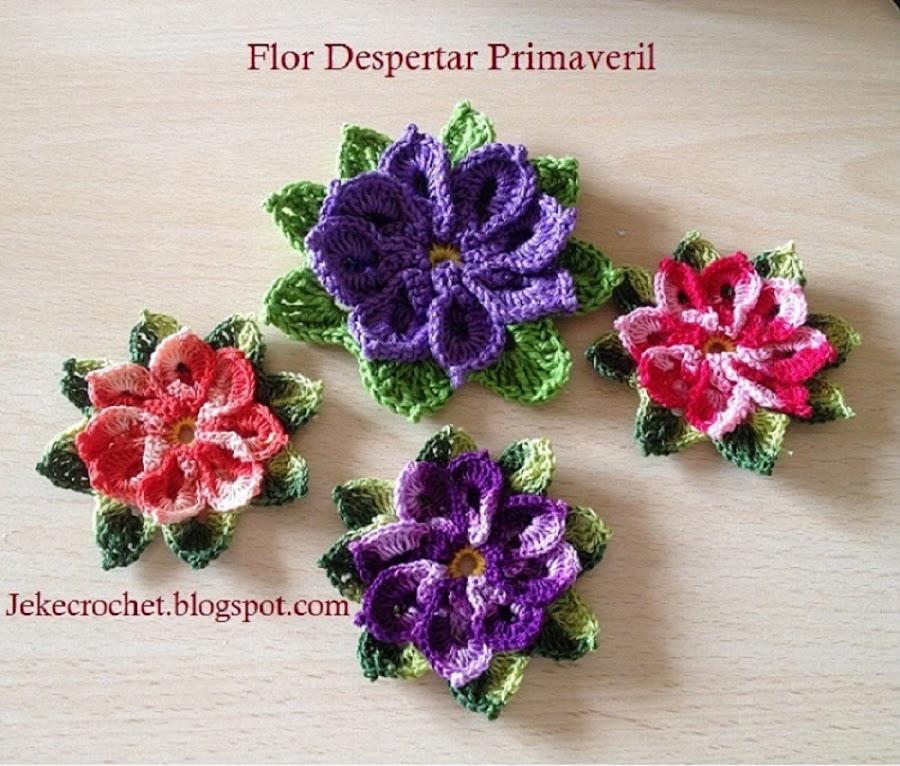 Flor Despertar Primaveril