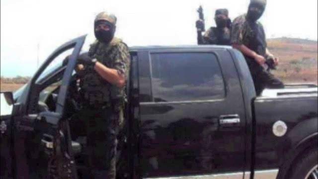 """El Comandante """"Mimi"""" y """"M22"""" Cártel del Golfo andan cobrando cuotas en Reynosa 1000 mil por seguridad y protección"""