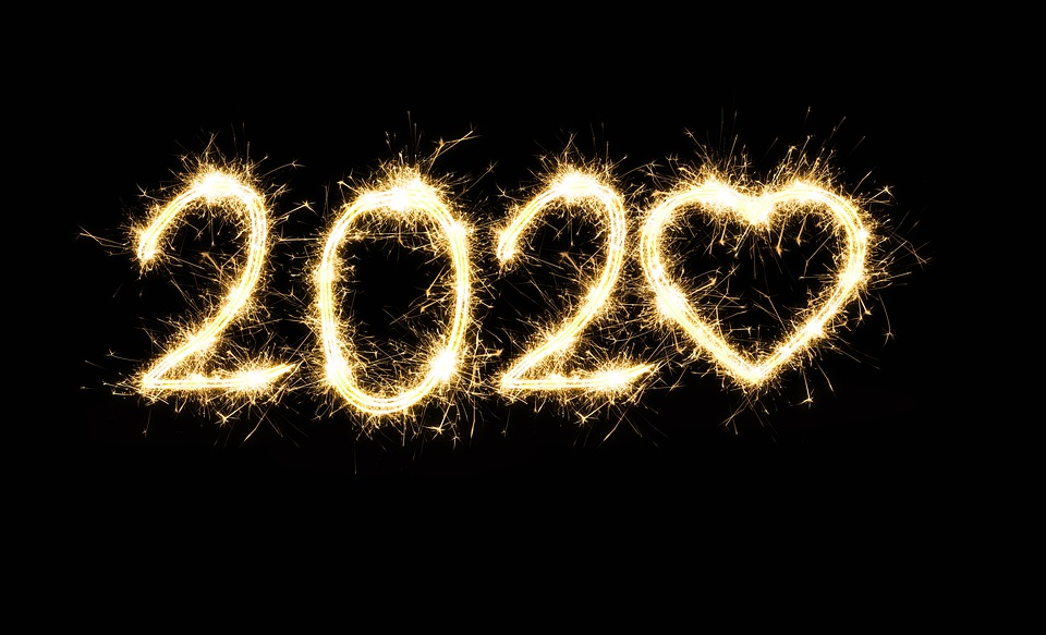 Happy New Year 2021 Wishes in English