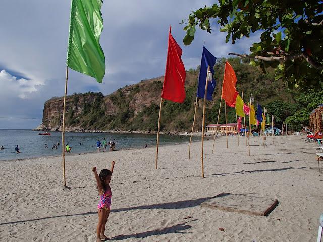 10 NICE BEACHES NEAR MANILA for Less Than 1,000 Pesos
