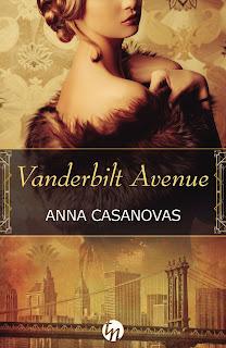 Vanderbilt Avenue 1, Anna Casanovas