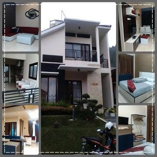 VILLA BATU STONE 5 | Villa Batu Wisata