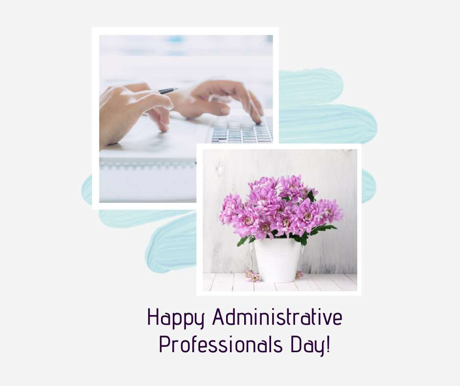 Administrative Professionals Day Wishes Lovely Pics